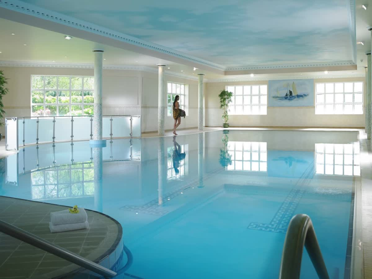 Mount Wolseley Hotel & Spa Carlow 6