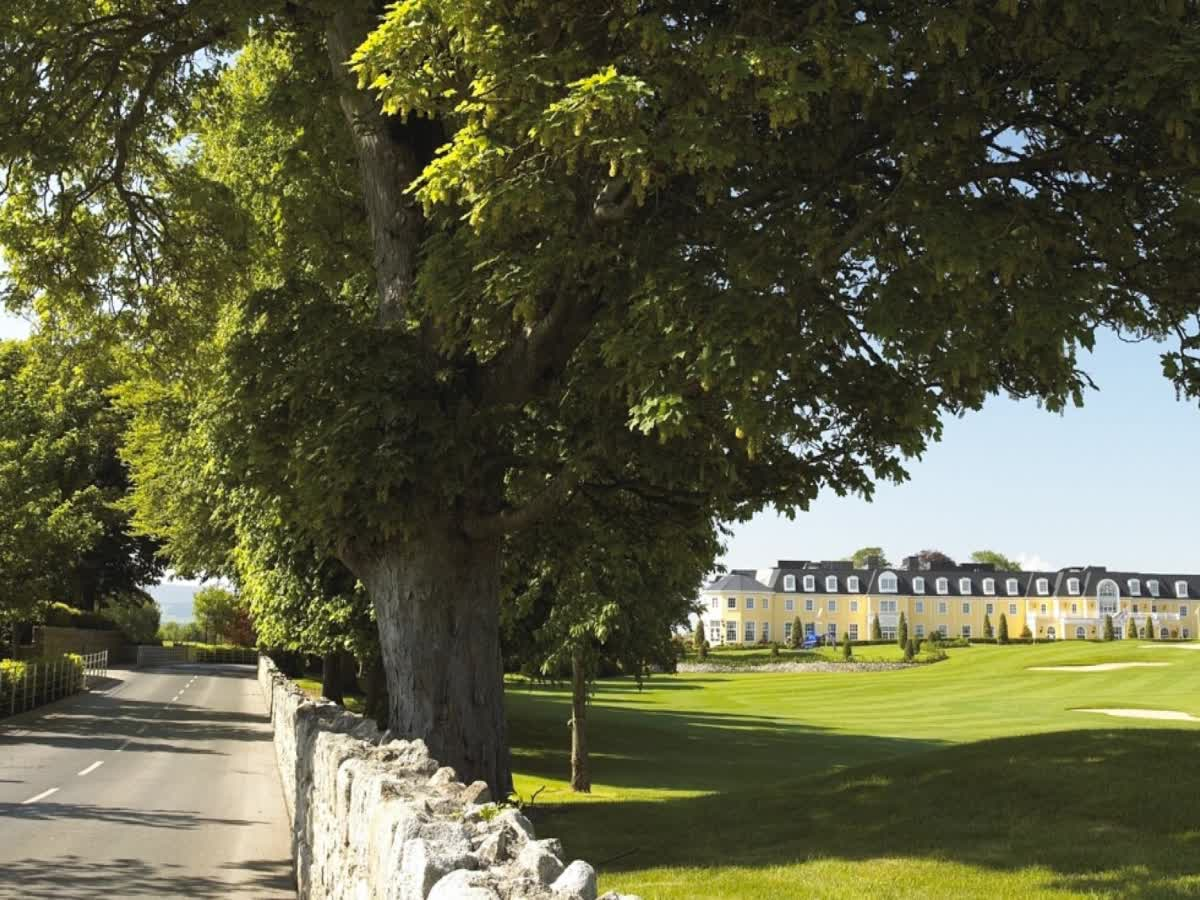 Mount Wolseley Hotel & Spa Carlow 0
