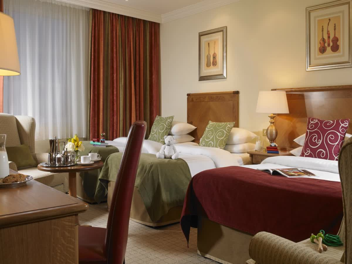 Mount Wolseley Hotel & Spa Carlow 5