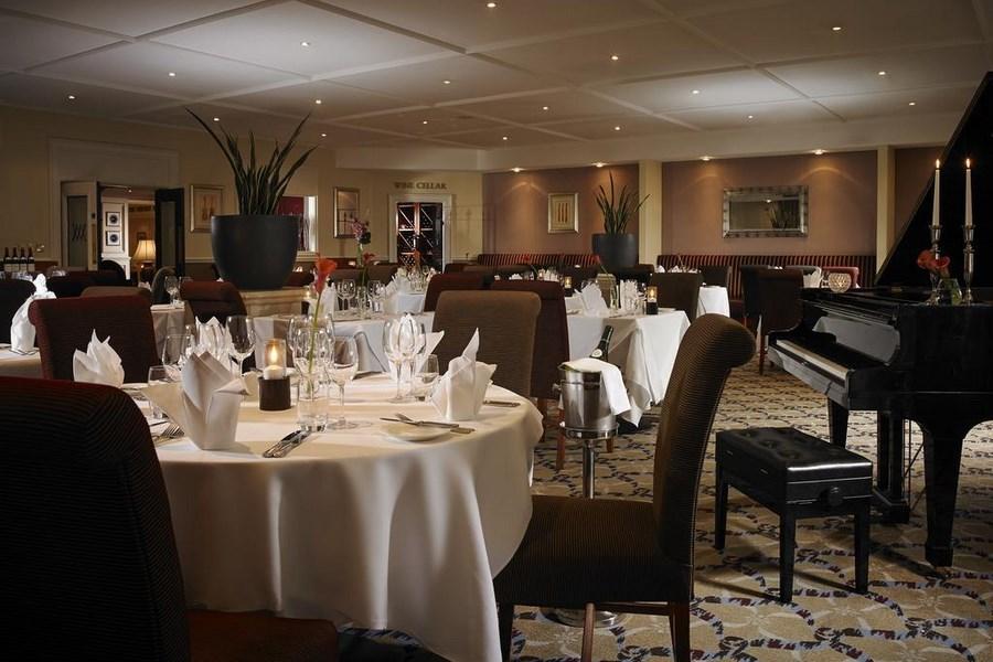 Mount Wolseley Hotel & Spa Carlow 16