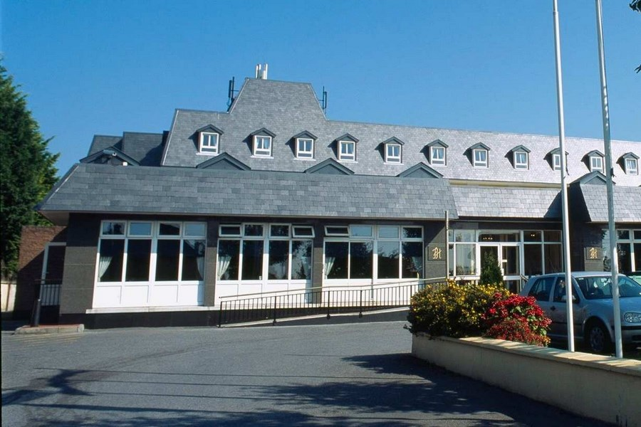 Flannerys Hotel Galway 1