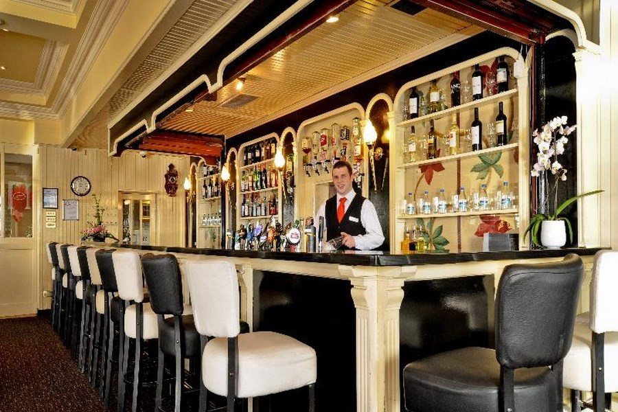 Flannerys Hotel Galway 16