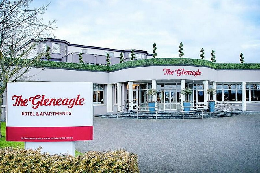 Gleneagle Hotel Kerry 1