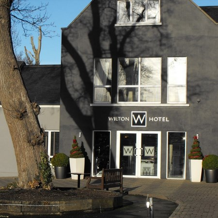 Wilton Hotel Bray Wicklow 2