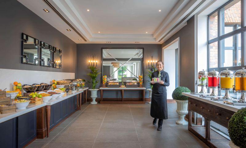 Castletroy Park Hotel Limerick 16