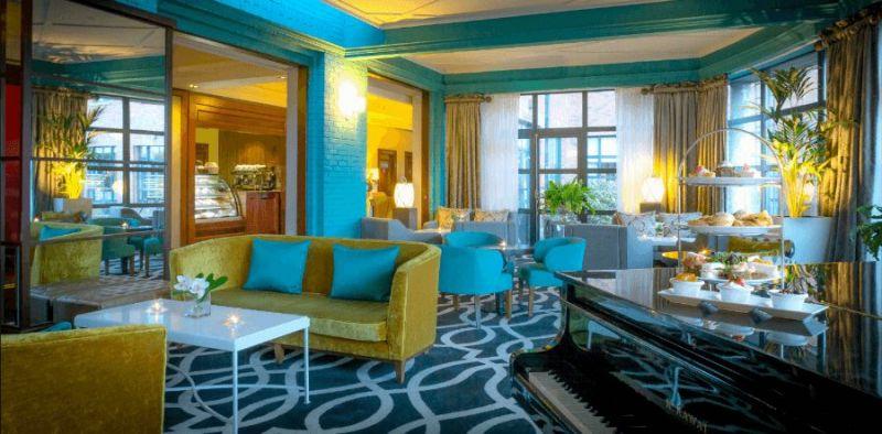 Castletroy Park Hotel Limerick 13