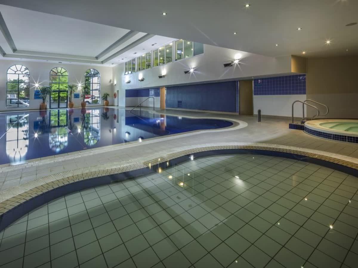 Westgrove Hotel