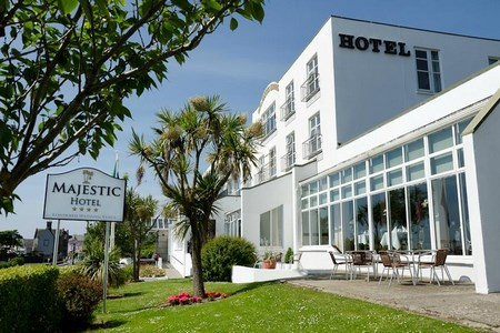 Majestic Hotel  Waterford 10