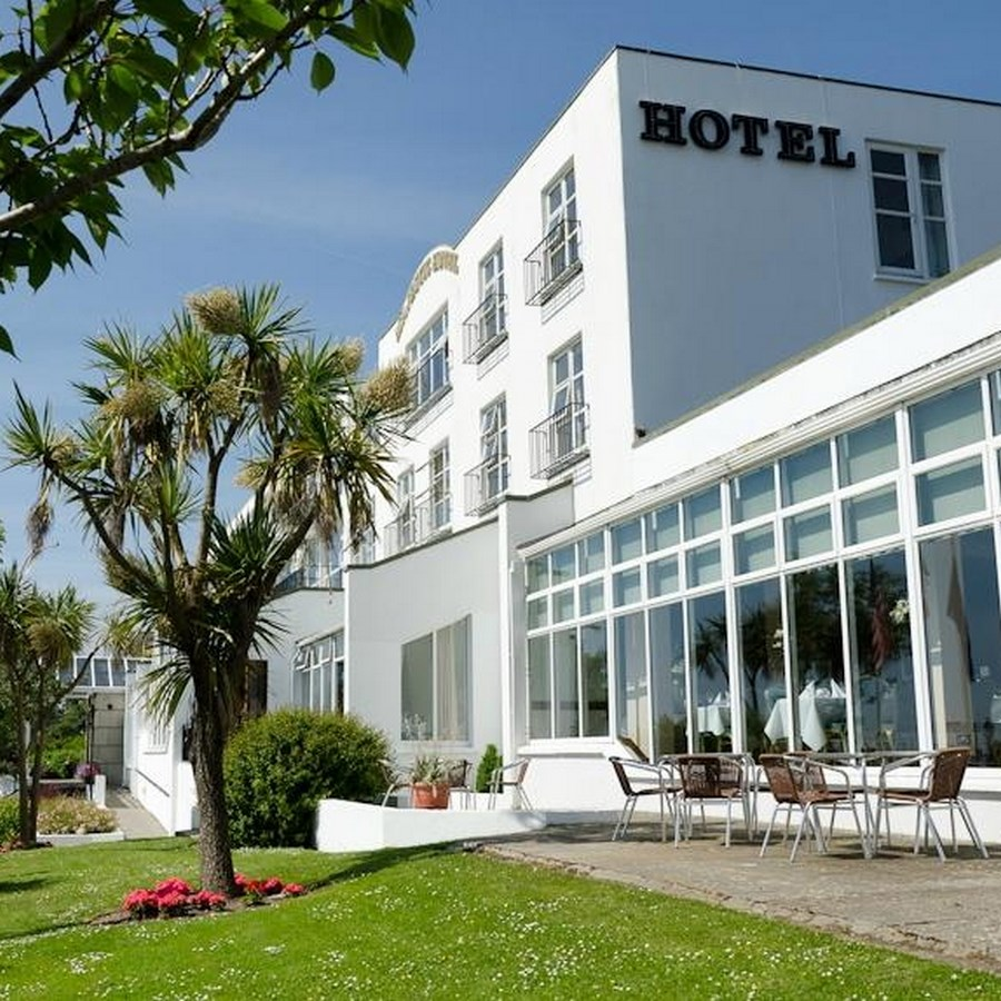Majestic Hotel  Waterford 1