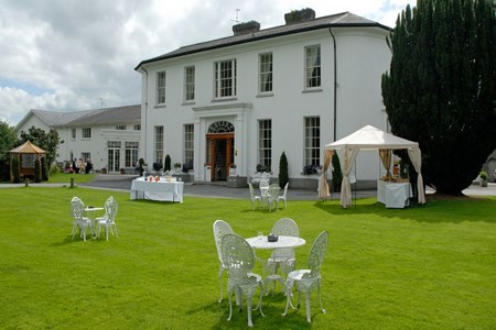 Springfort Hall Cork 10