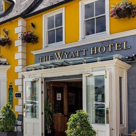Wyatt Hotel