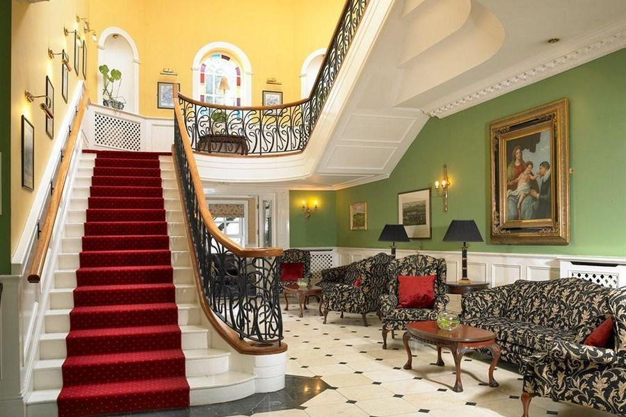 Dromhall Hotel Killarney Kerry 16