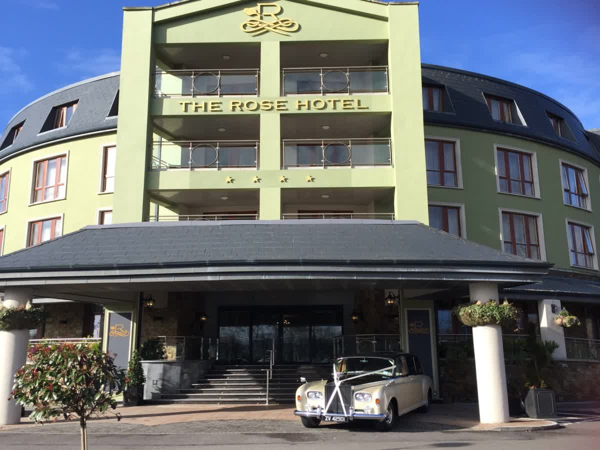 The Rose Hotel Kerry 0