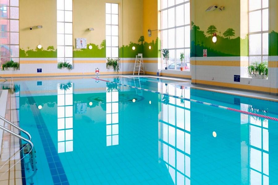 Maldron Hotel & Leisure Centre Oranmore Galway Galway 16