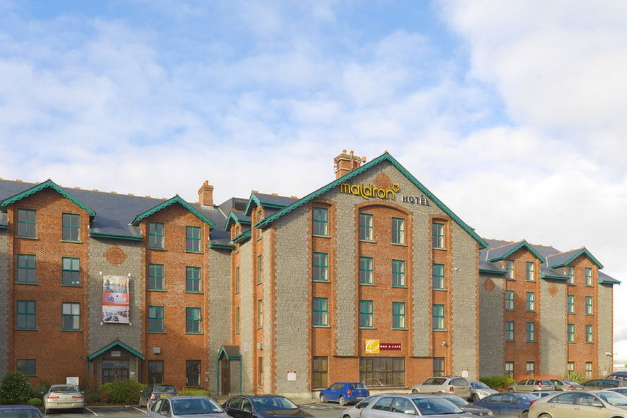Maldron Hotel & Leisure Centre Oranmore Galway Galway 1