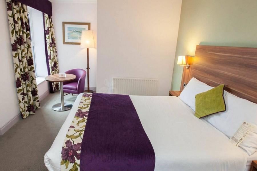 Maldron Hotel & Leisure Centre Oranmore Galway Galway 13