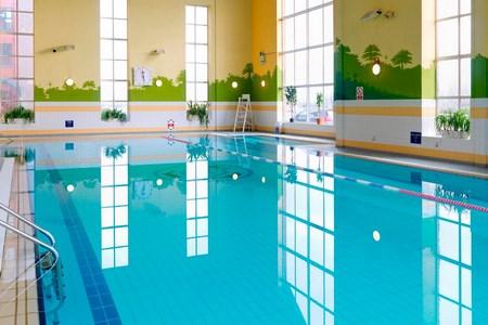 Maldron Hotel & Leisure Centre Oranmore Galway