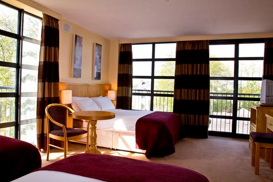Upton Court Hotel & Holiday Cottages Wexford 13