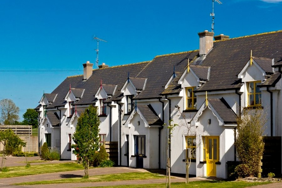 Upton Court Hotel & Holiday Cottages Wexford 16