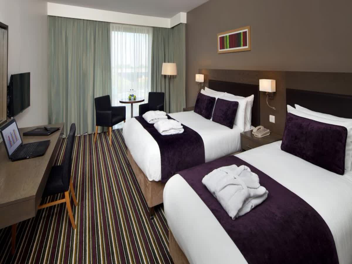 Kingswood Hotel Citywest