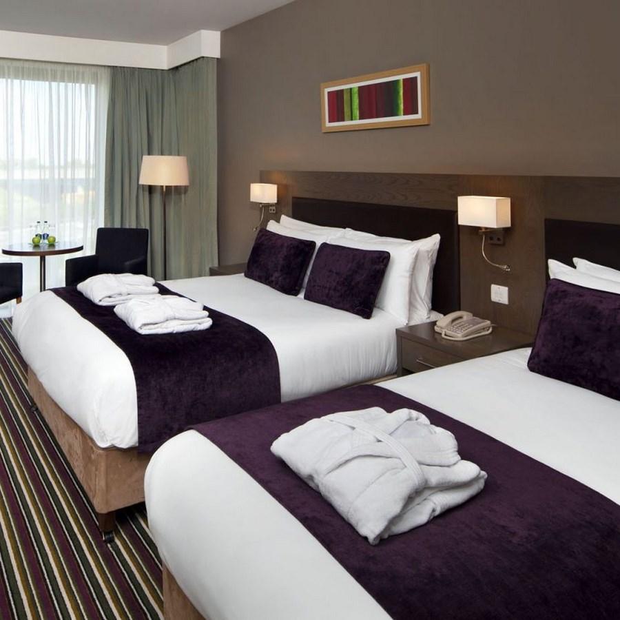 Kingswood Hotel Citywest