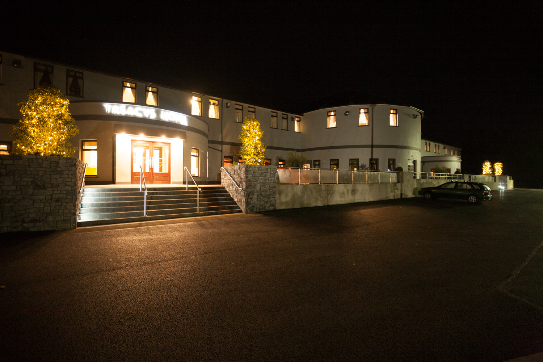 Treacys Hotel Monaghan Monaghan 16