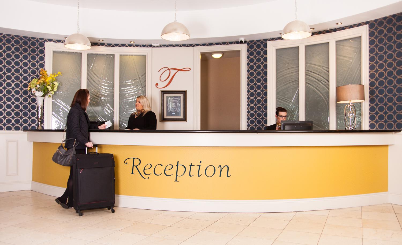 Treacys Hotel Monaghan Monaghan 13