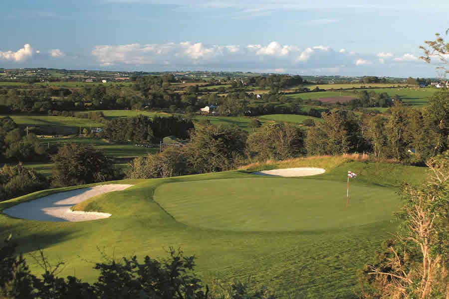 Blarney Golf Resort Hotel Cork 16