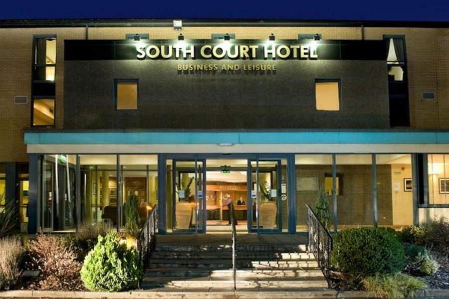 Great National South Court Hotel Limerick 1