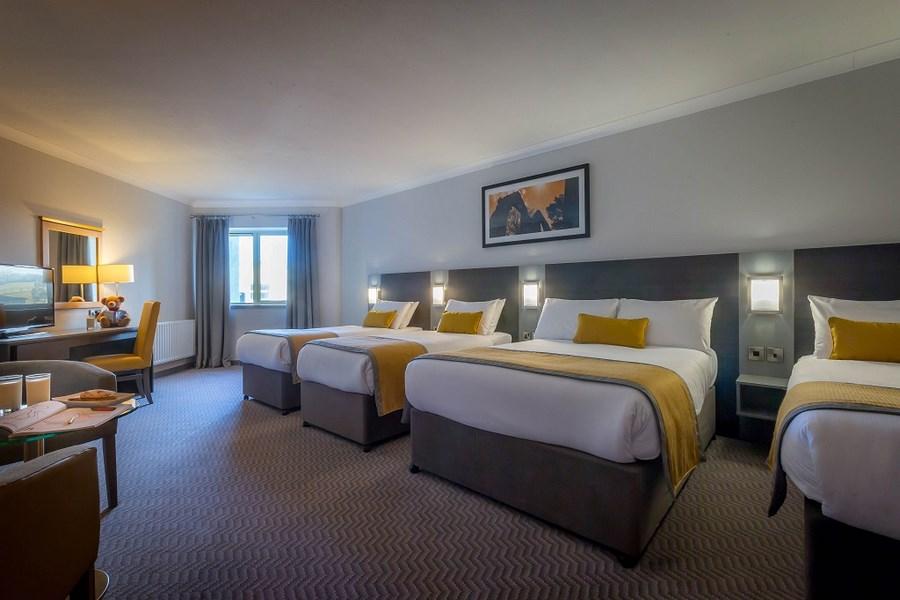 Maldron Hotel Wexford Wexford 13