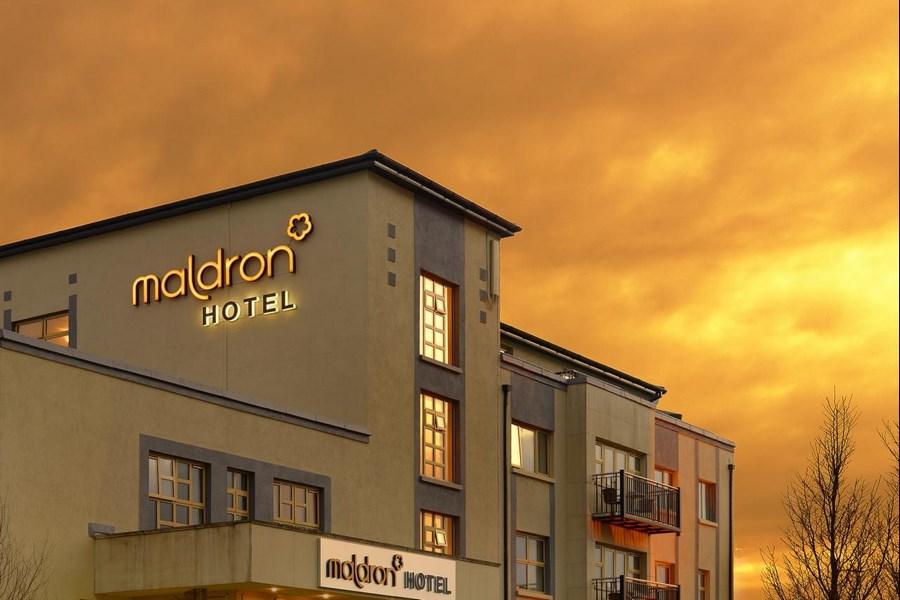 Maldron Hotel Wexford Wexford 1