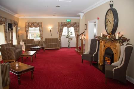 Coach House Hotel Sligo 13