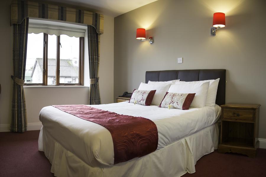 Coach House Hotel Sligo 16
