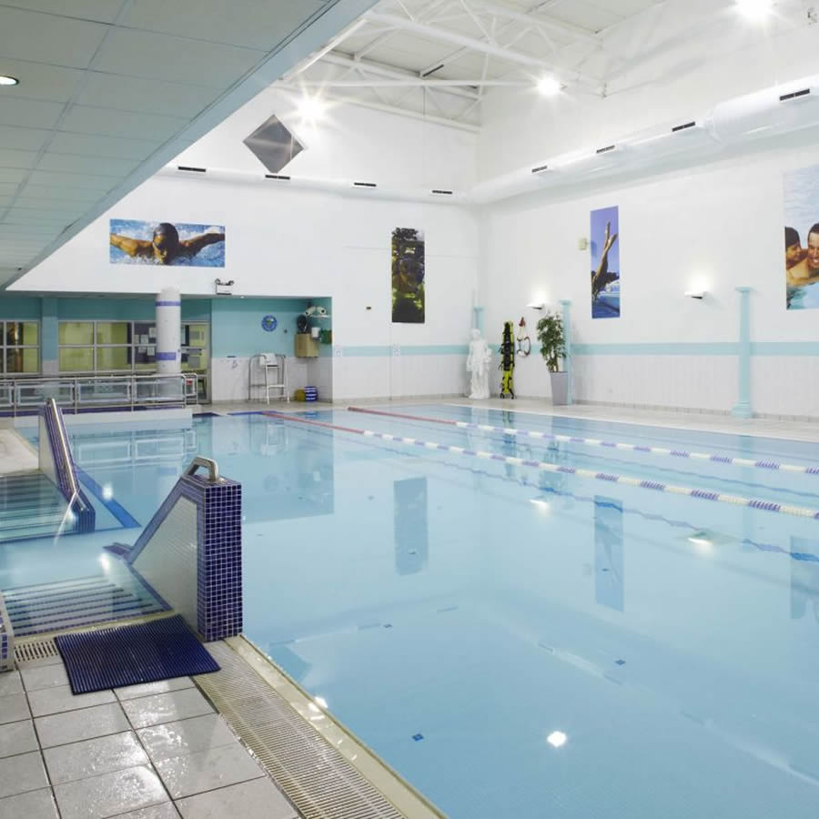 Carrigaline Court Hotel & Leisure Centre