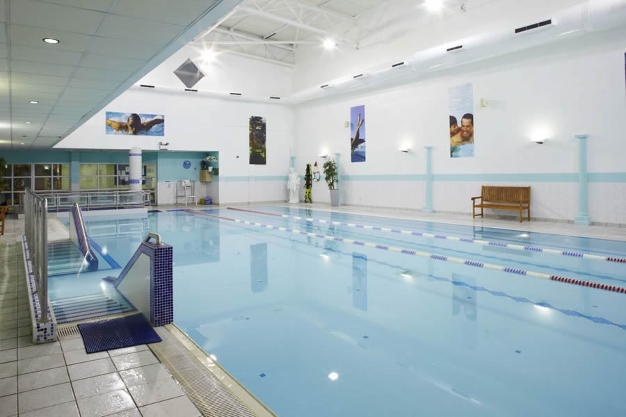 Carrigaline Court Hotel & Leisure Centre Cork 13