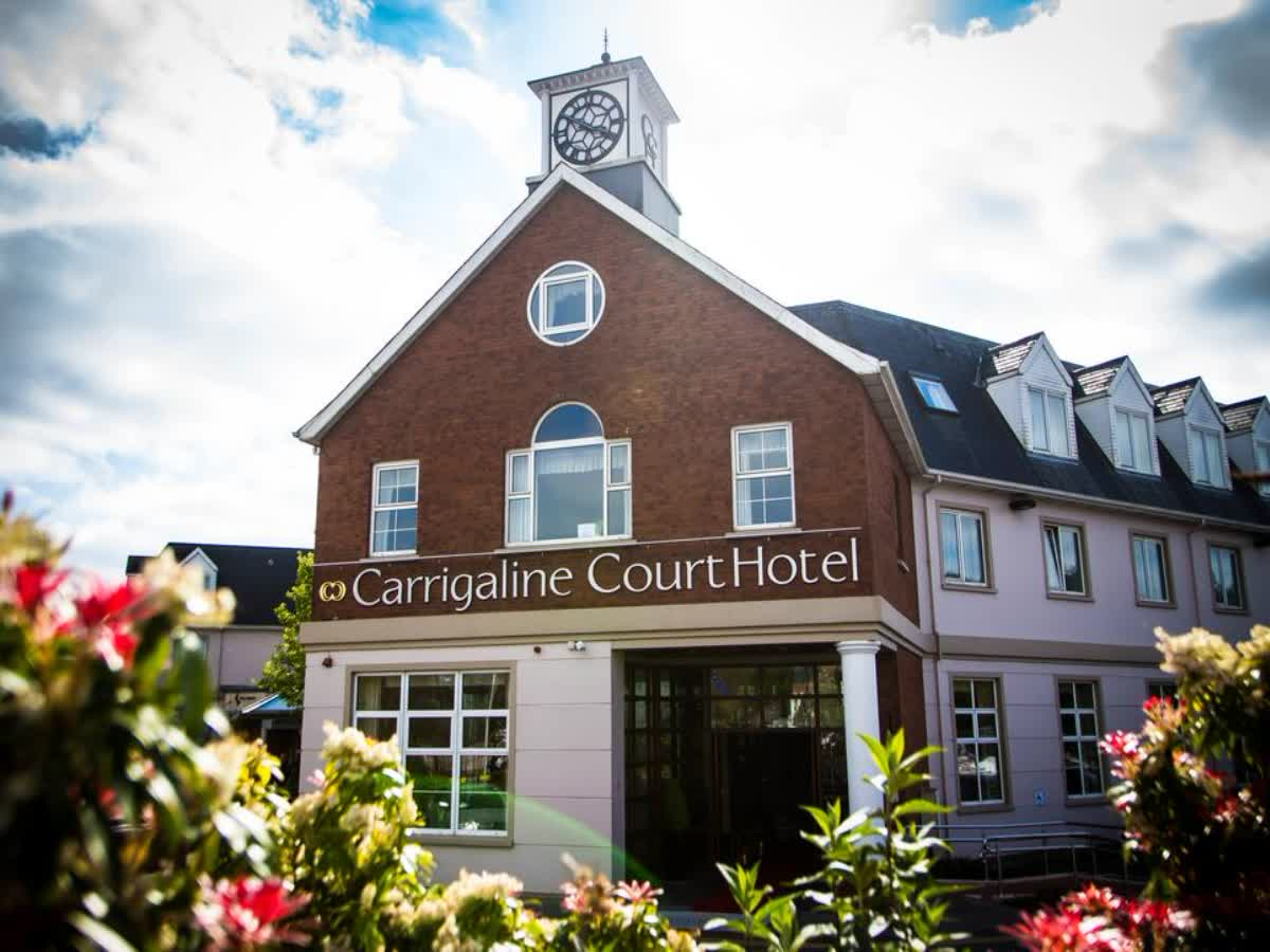Carigaline Court Hotel & Leisure Centre
