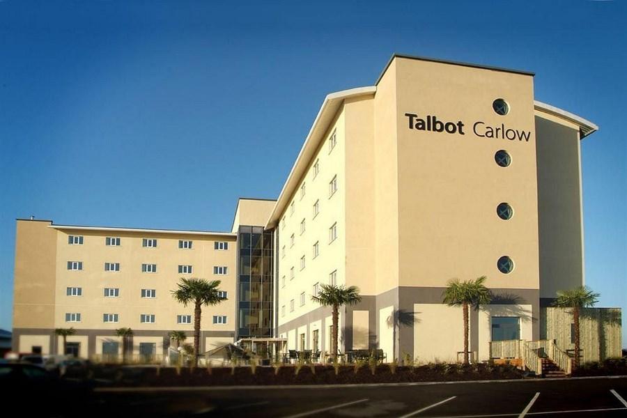 Talbot Hotel Carlow Carlow 1