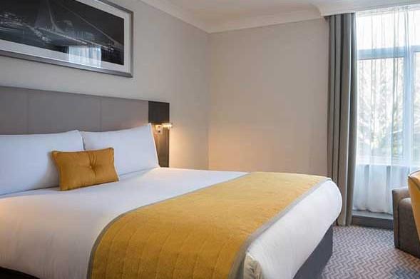 Maldron Hotel South Mall Cork Cork 13