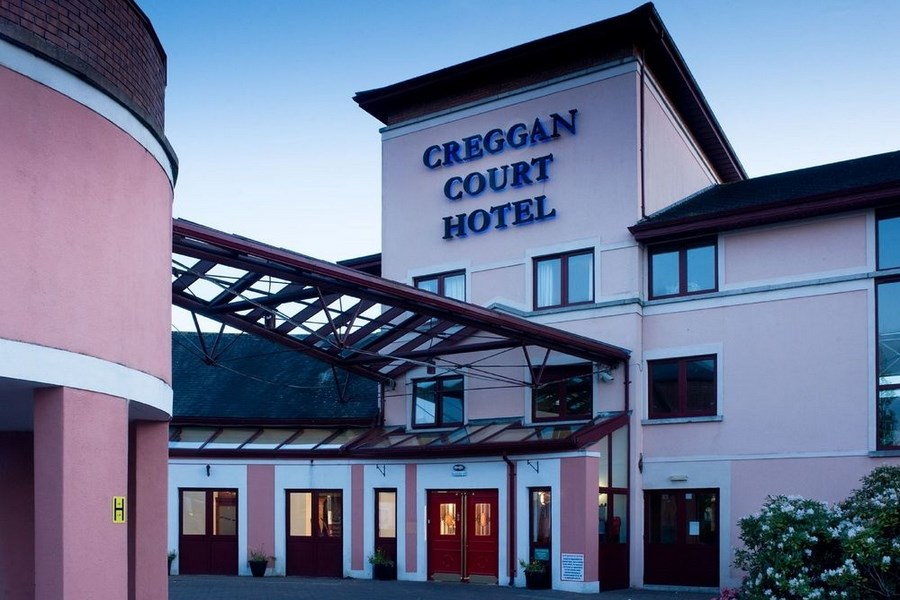 Great National Creggan Court Hotel  Westmeath 1