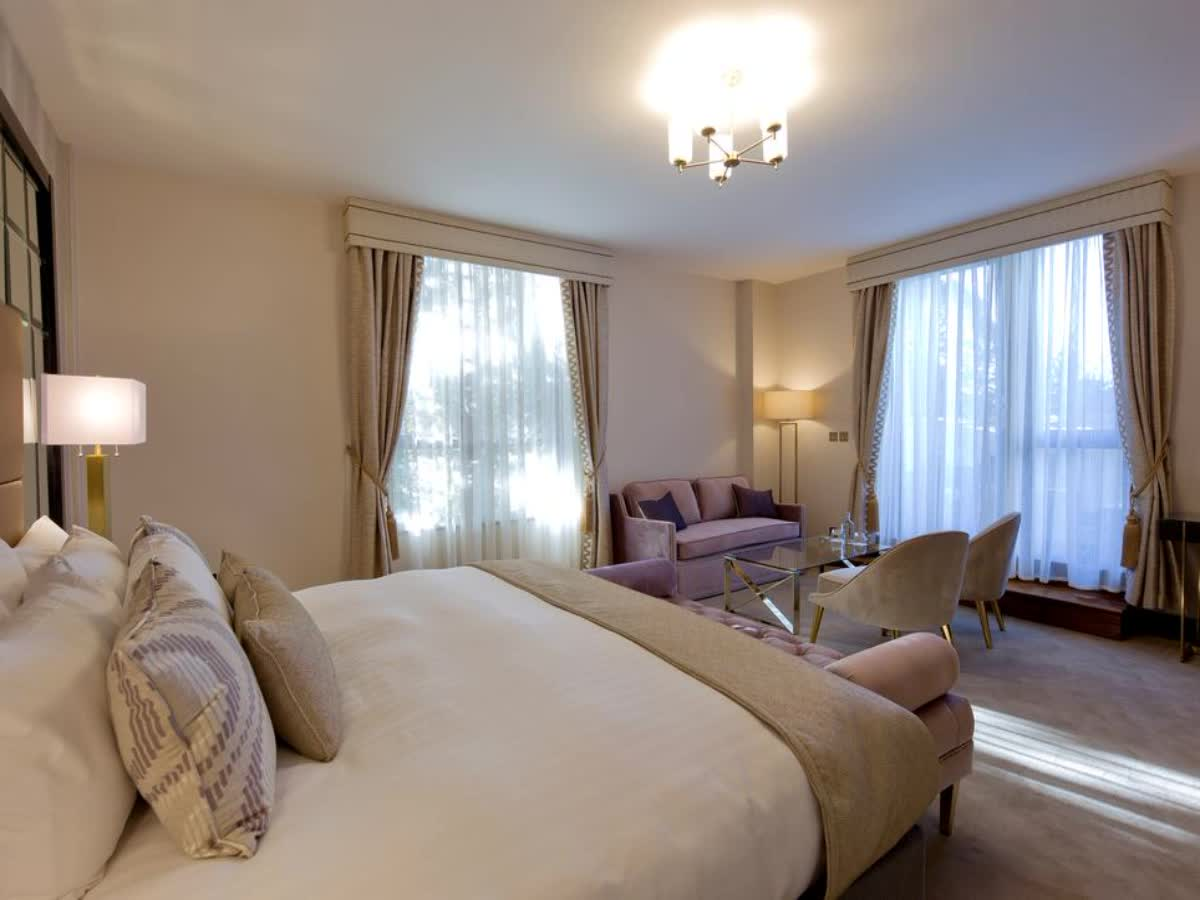 Trim Castle Hotel Meath 5