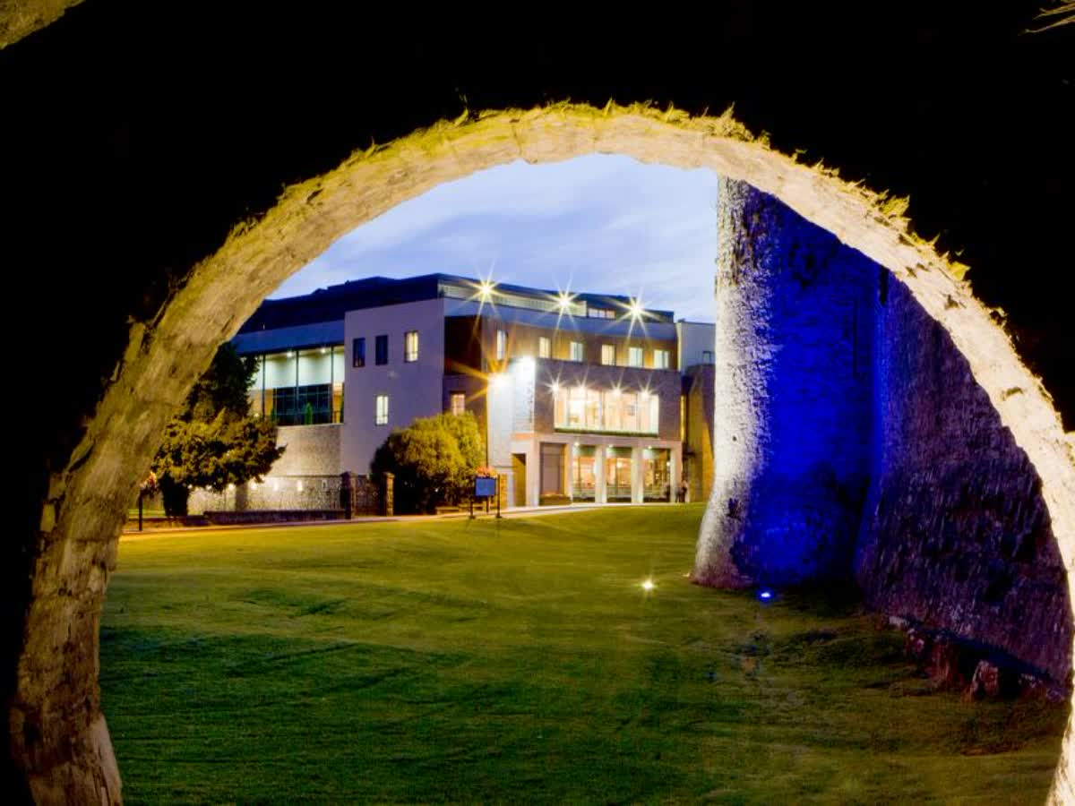 Trim Castle Hotel Meath 10