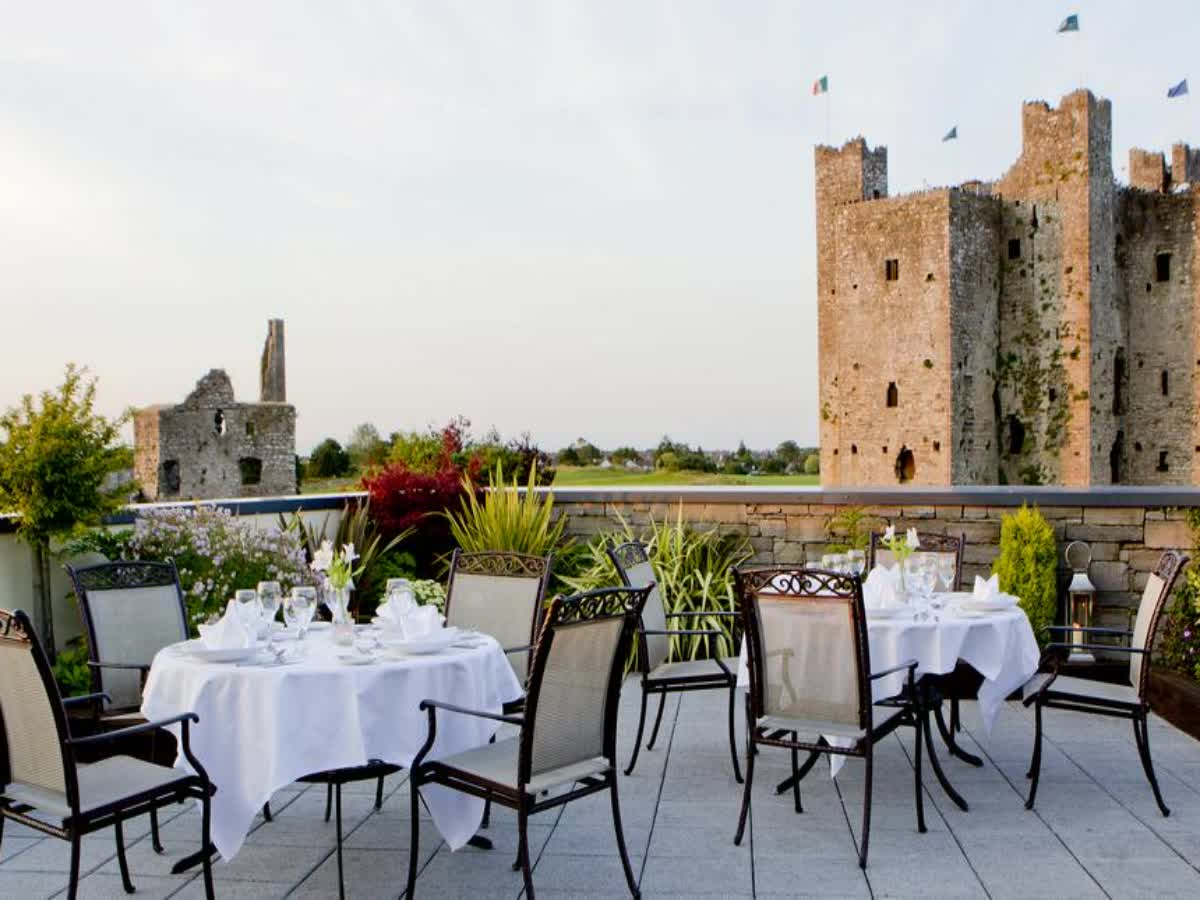 Trim Castle Hotel Meath 15