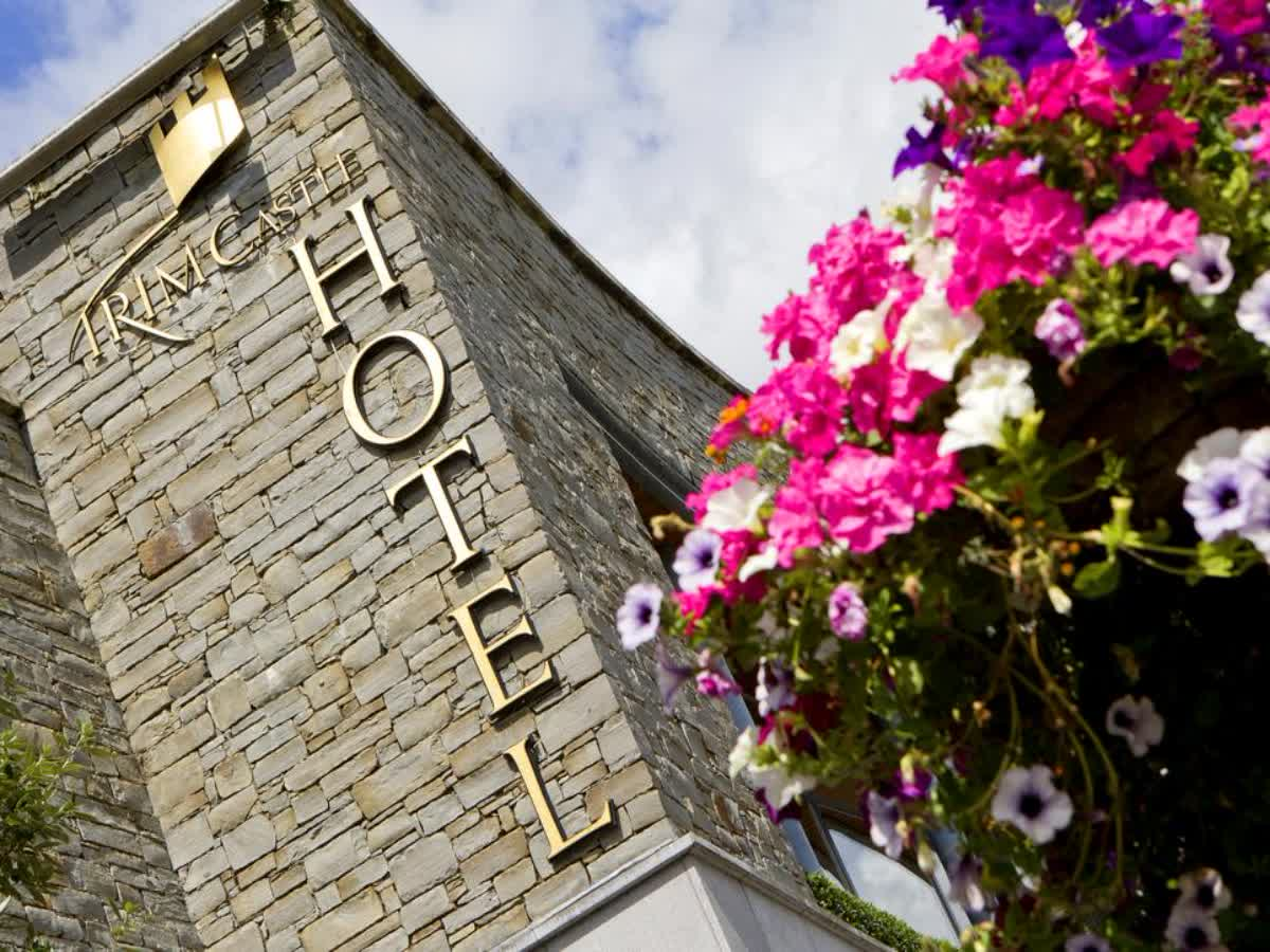 Trim Castle Hotel Meath 17
