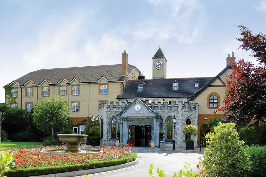 Great National Abbey Court Hotel Tipperary 1