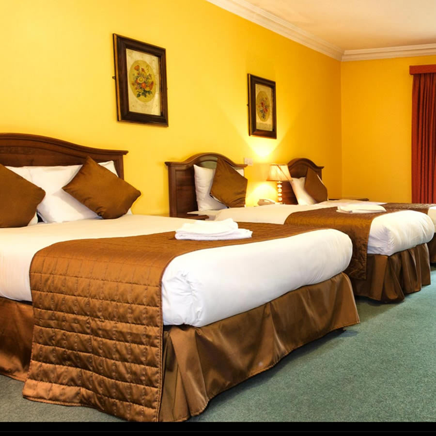 Great National Abbey Court Hotel Tipperary 16