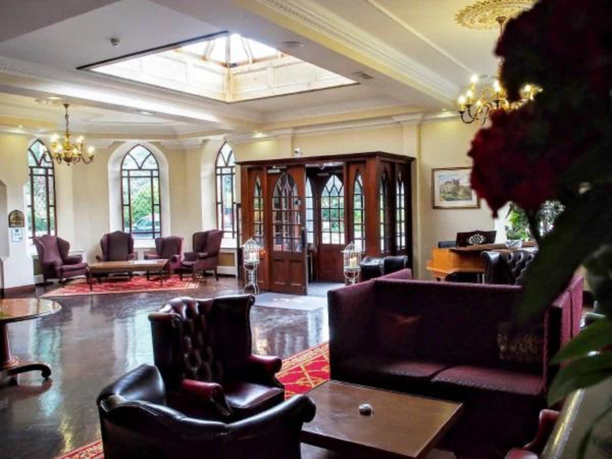 Great National Abbey Court Hotel