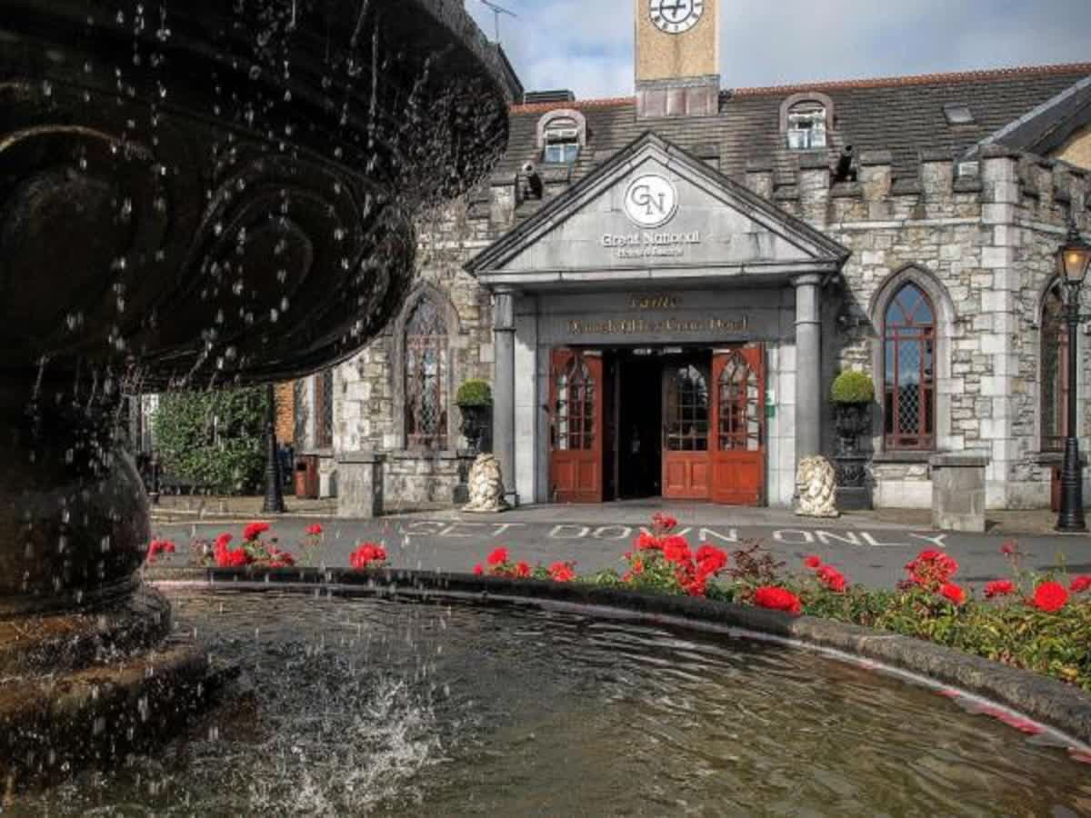 Great National Abbey Court Hotel Tipperary 8