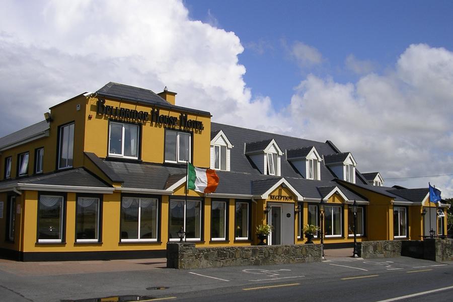 Bellbridge House Hotel Clare 1
