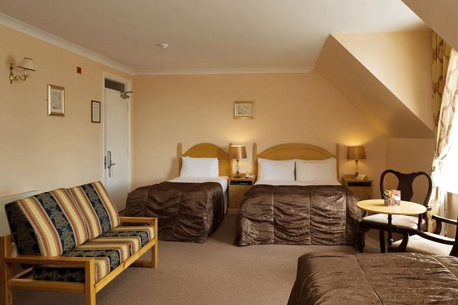 Bellbridge House Hotel Clare 16