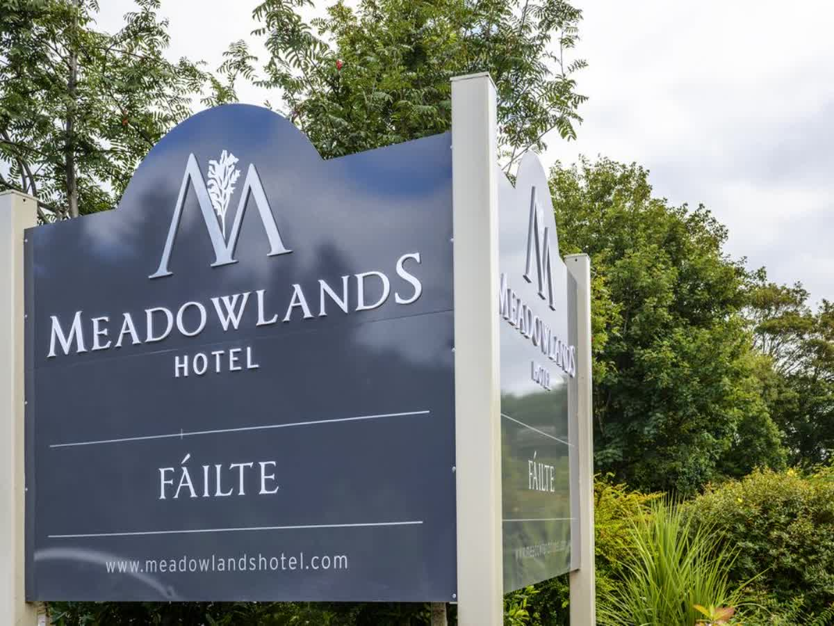 Meadowlands Hotel Kerry 10